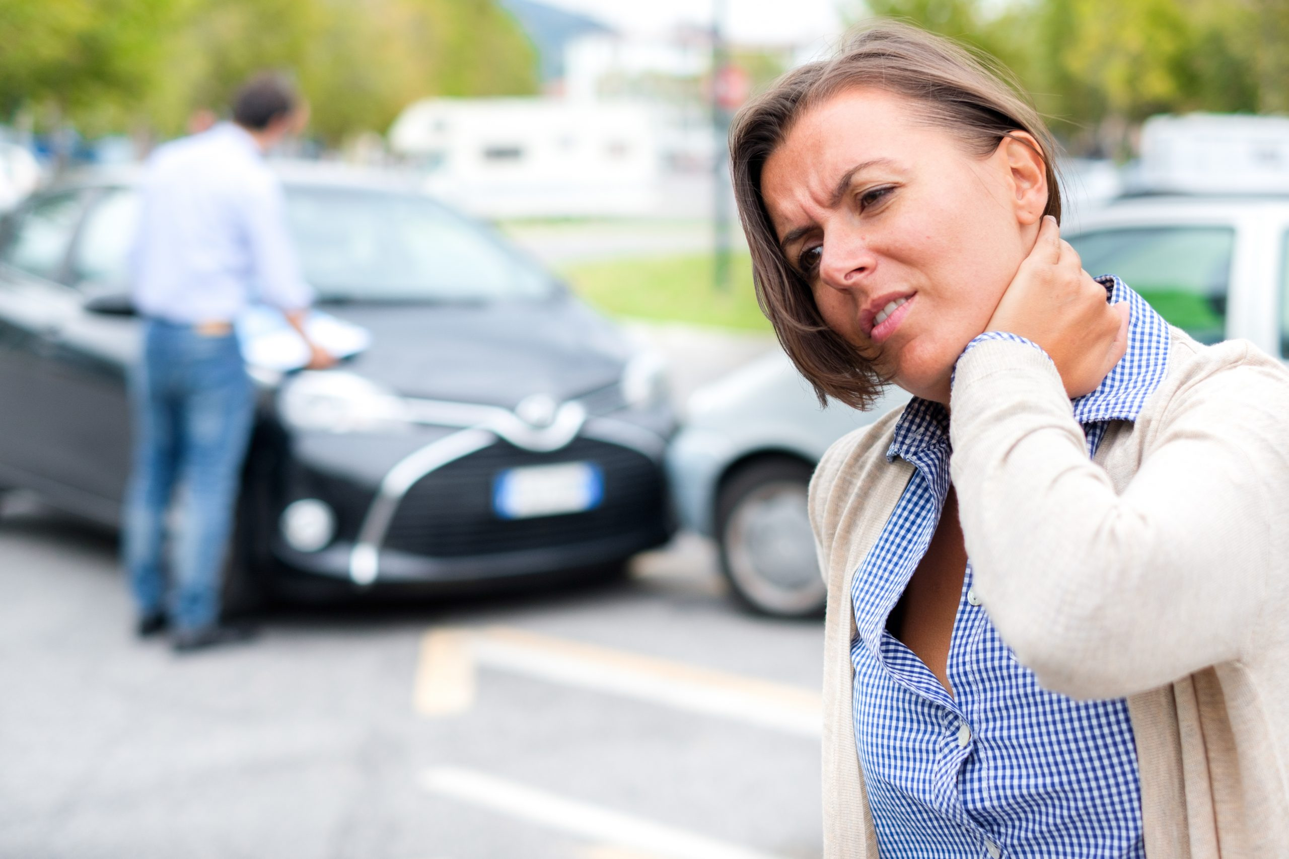 injury from auto accident chiropractor gulf breeze