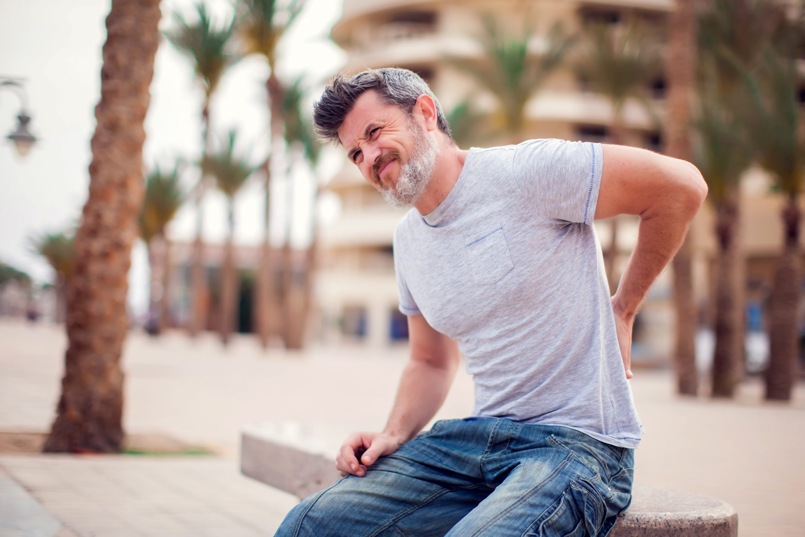 needing treatment for low back pain doctor gulf breeze fl