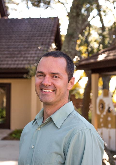 gulf breeze chiropractor, Patrick Saden DC