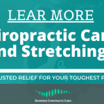 chiropractic care stretching pensacola fl
